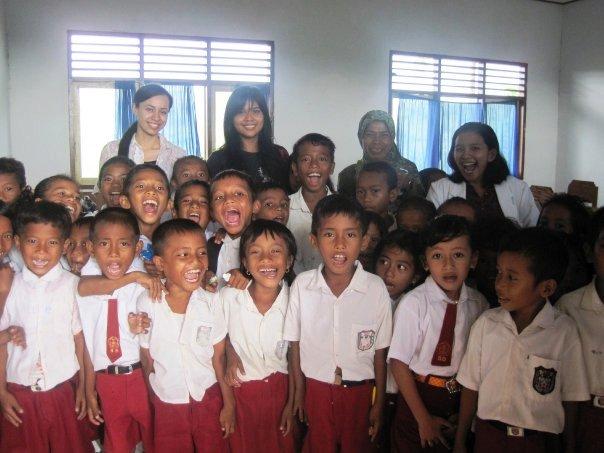 Jakarta Smile in Cikarang