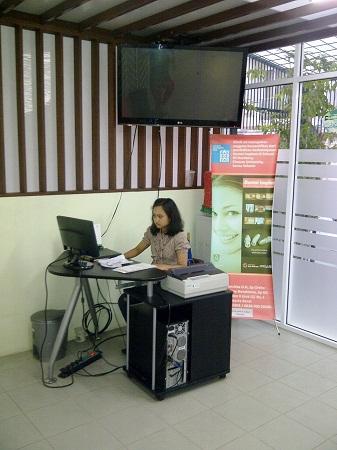 Jakarta Smile Citra 2