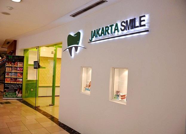 Jakarta Smile Semanggi