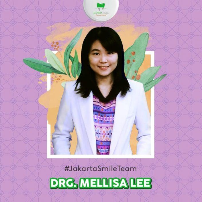 drg. Mellisa Lee