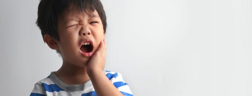 yang harus dihindari setelah tambal gigi